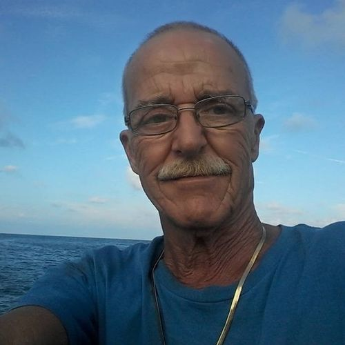 House Sitter Provider Norm F's Profile Picture