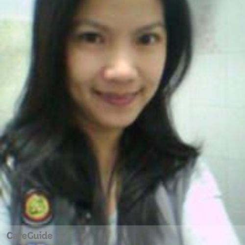 Canadian Nanny Provider Joyme M's Profile Picture