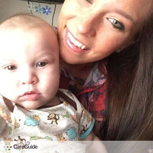 Child Care Job Keesha Adams's Profile Picture