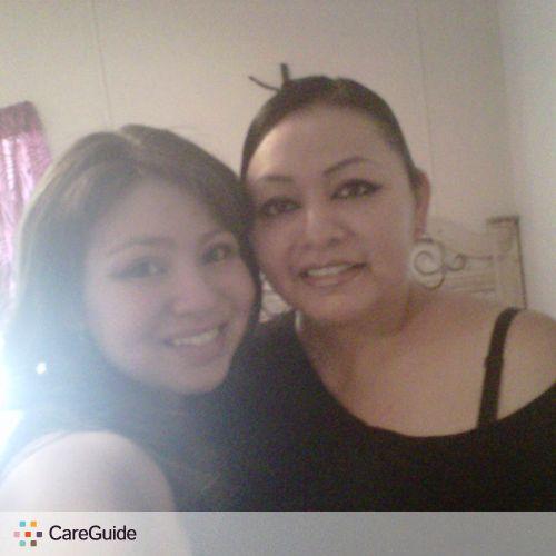 Housekeeper Provider Lilia F's Profile Picture