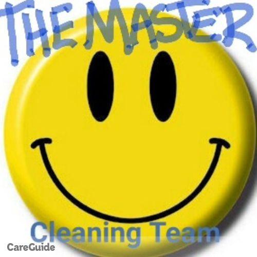 Housekeeper Provider Connie Rivero's Profile Picture