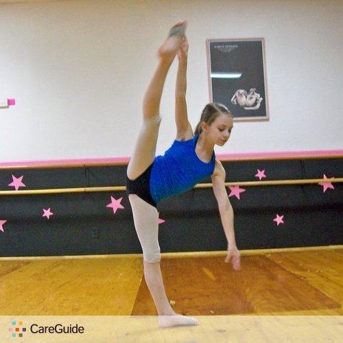Child Care Provider Lana Robertson's Profile Picture