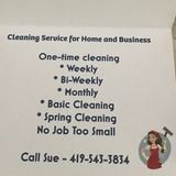 House Cleaning Company in Mansfield