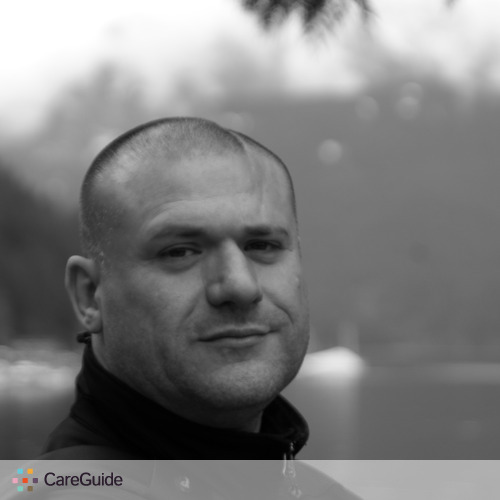 Painter Provider Slawek S's Profile Picture