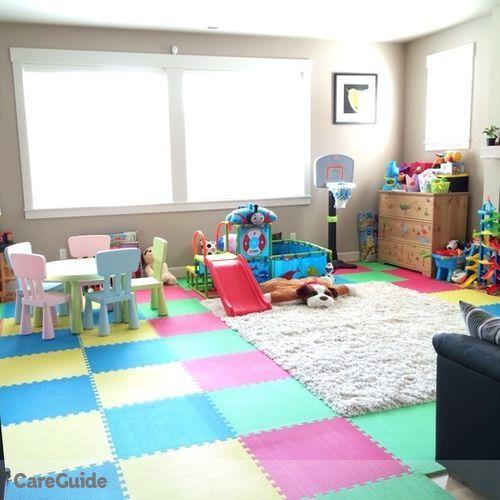 Child Care Provider Kam C's Profile Picture