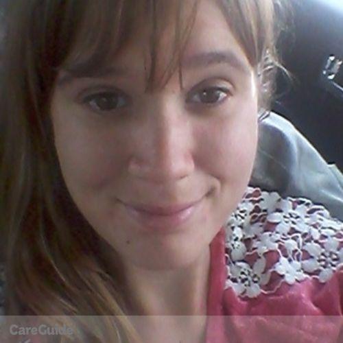 Child Care Provider Jessie Carroll's Profile Picture