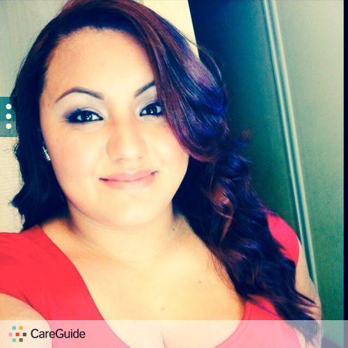 Child Care Provider Miriam Tiliano's Profile Picture