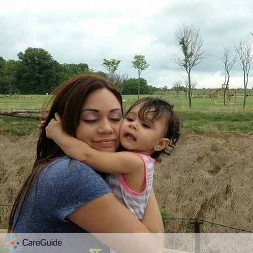 Child Care Provider Denice Rivera's Profile Picture