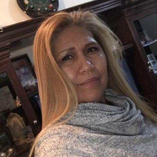 Housekeeper Provider Margarita E's Profile Picture