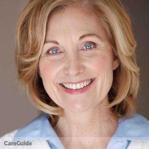 Elder Care Provider Mary Mackey's Profile Picture