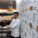 Hello I am working in hospitality for last 15 years . I originally from India but now permanently moved to USA .