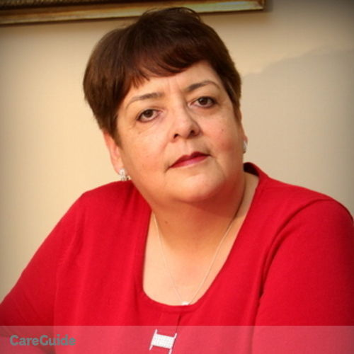 Canadian Nanny Provider Clara Abondano's Profile Picture