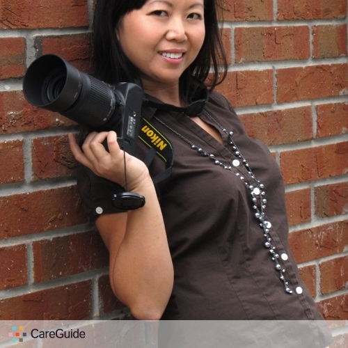 Photographer Provider Khim H's Profile Picture