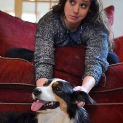 Pet Care Provider Joyce B Gallery Image 2