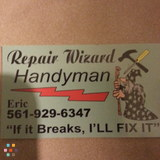 repair wizard when they don't get it done I will.
