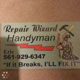 Handyman in Lauderhill