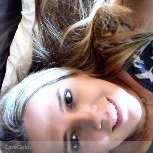 Canadian Nanny Provider Fernanda Teixeira's Profile Picture