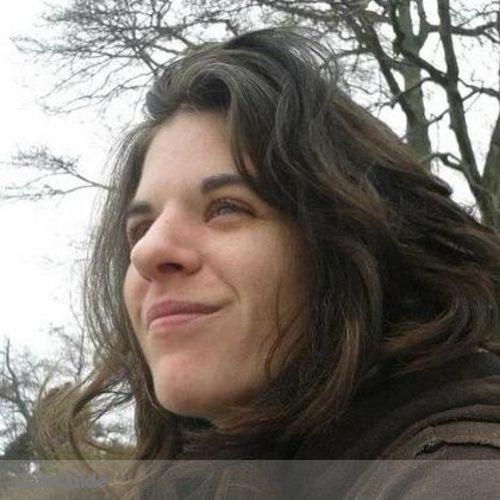 Canadian Nanny Provider Leah McColm's Profile Picture