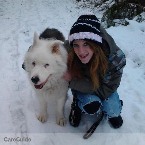 Canadian Nanny Provider Teresa C's Profile Picture