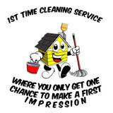 1st Time Cleaning Service