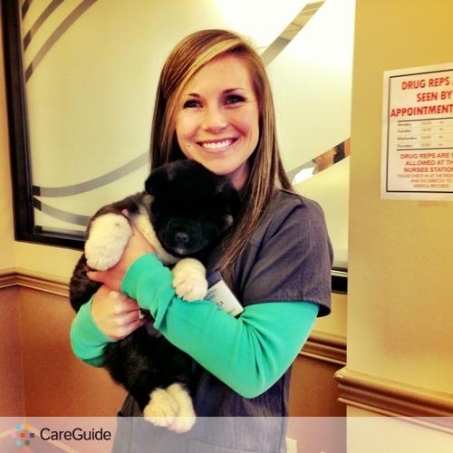 Child Care Provider Chelsea OConnor's Profile Picture