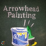 Painter in Falmouth