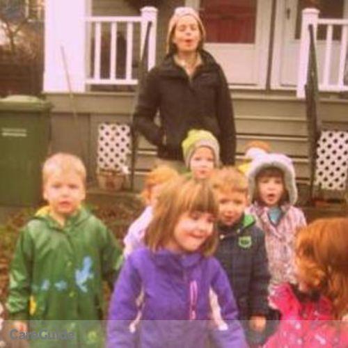Canadian Nanny Provider Katie M's Profile Picture