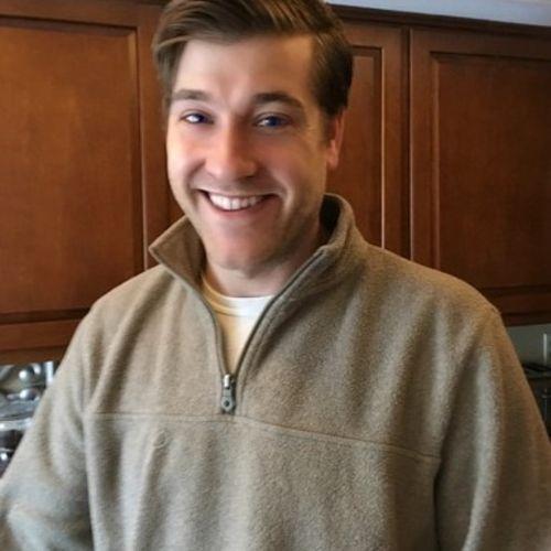 Pet Care Provider Michael L's Profile Picture