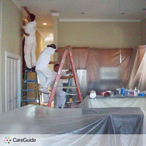 Painter Provider Durham Renovations's Profile Picture