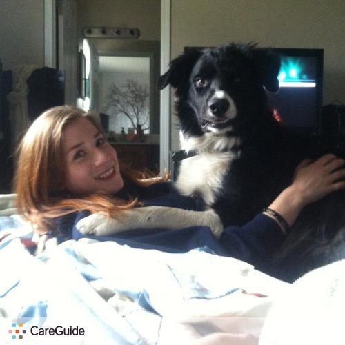 Pet Care Provider Samarra Boynton's Profile Picture