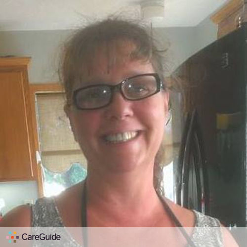 Child Care Provider Lisa Greaves's Profile Picture