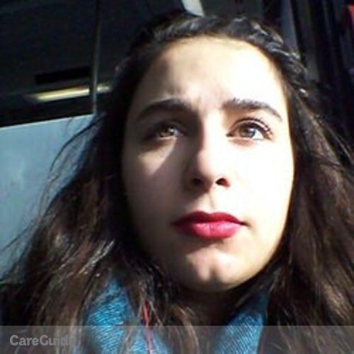 Canadian Nanny Provider Karen Tilayof's Profile Picture