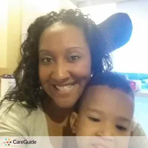Child Care Provider Tonisha P's Profile Picture