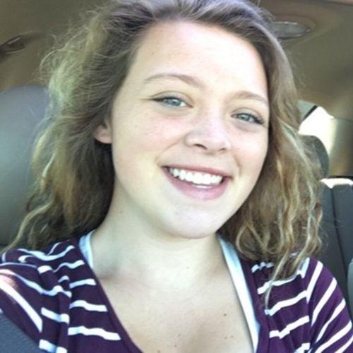 Child Care Provider Alexandra Brendle's Profile Picture