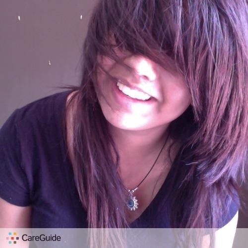Tutor Provider Luciana Estrada's Profile Picture
