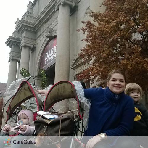 Child Care Provider Tatiana Orozco's Profile Picture