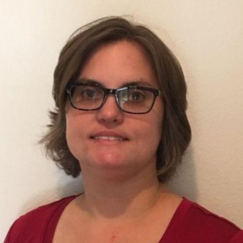 Housekeeper Provider Paula Salgado's Profile Picture
