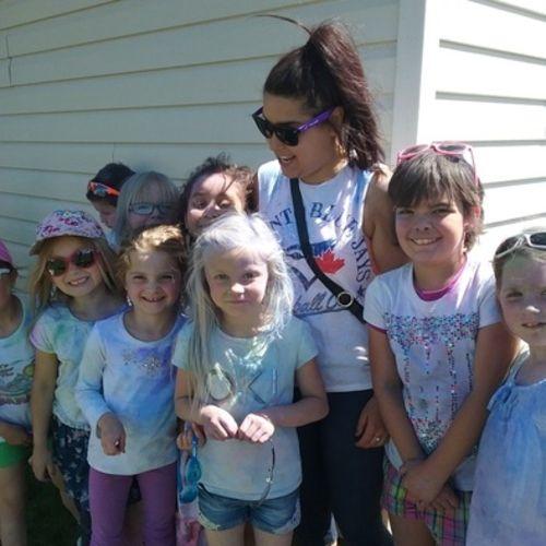 Child Care Provider Kiara Alexander Gallery Image 1