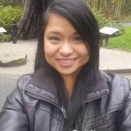 Child Care Provider Sarah Aira Santos's Profile Picture