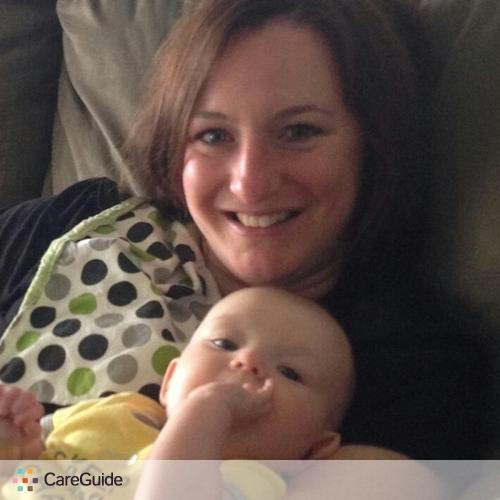 Child Care Provider Mandi G's Profile Picture