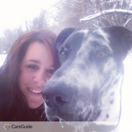 Pet Care Provider Stacey Storey's Profile Picture