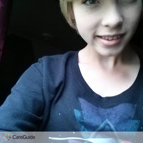 Child Care Provider Danni Lozon's Profile Picture
