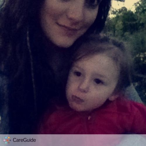 Child Care Provider Ashlee I's Profile Picture