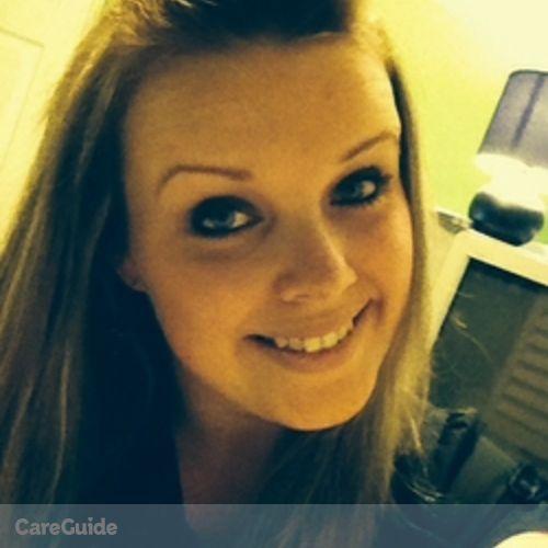 Canadian Nanny Provider Krista McKibbon Wirsta's Profile Picture