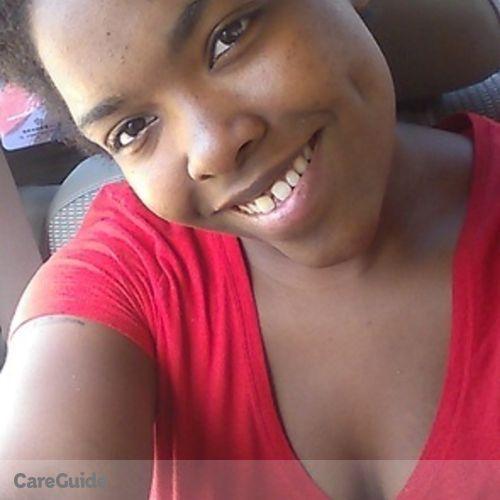 Child Care Provider Adejia Mackey's Profile Picture
