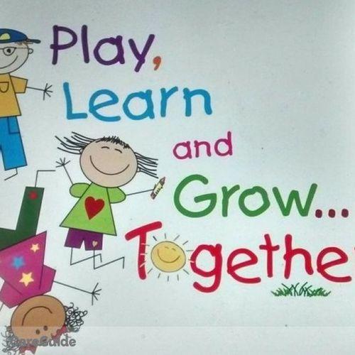 Child Care Provider Jessie Gartner's Profile Picture