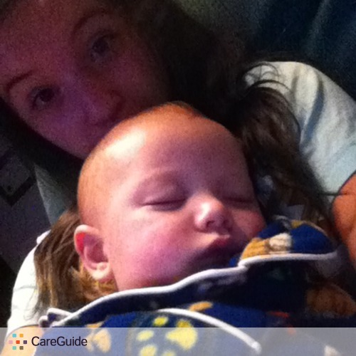 Child Care Provider Kaitlyn M's Profile Picture