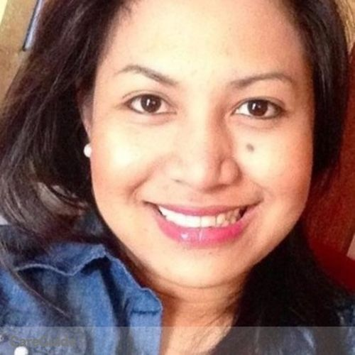 Canadian Nanny Provider Julie-Ann Paraguya's Profile Picture
