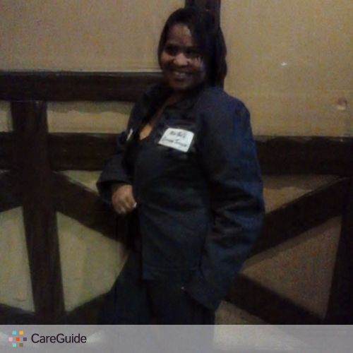 Housekeeper Provider Genea Chase's Profile Picture
