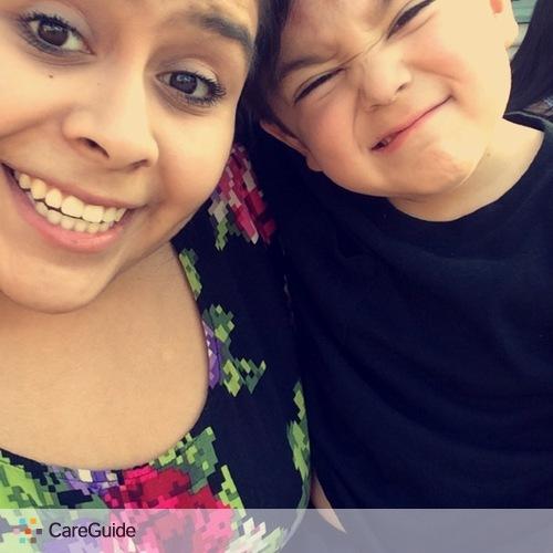 Child Care Provider Pearl Taboada's Profile Picture